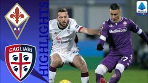 Fiorentina vs Cagliari 1-0 | Highlights