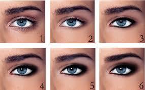 easy eye makeup tutorial