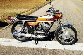 yamaha r 5 1971 motorcycles photos
