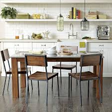 industrial kitchen table furniture. View In Gallery Industrial Kitchen Table Furniture A