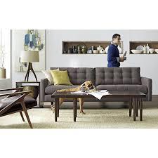 crate and barrel living room ideas. Petrie Sofa In Sofas | Crate And Barrel. TandemCrate BarrelCratesBarrelsLiving Room IdeasLiving Barrel Living Ideas I