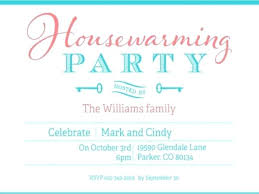 Download By Housewarming Open House Invitations Party