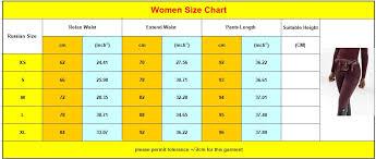 Chaps Swimwear Size Chart 2019 New Women Horse Riding Pants Breeches Equestrian Chaps