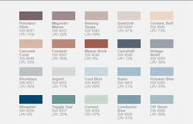 Ppg Megaseal Color Chart Products And Colors Citywide Epoxy