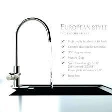 beautiful european kitchen faucet brands european kitchen faucet companies