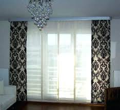 sliding door window coverings ideas sliding glass door curtain pictures nice design ideas sliding glass door