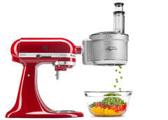 kitchenaid mixer attachments meat grinder. kitchenaid® food processor attachment with commercial style dicing kit kitchenaid mixer attachments meat grinder i