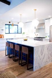 custom kitchen lighting. Uncategorized, Awesome Mid Century Modern Kitchen Island Ideas And Lighting Custom Kitchens Also White Marble