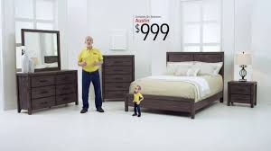 choose bobs bedroom furniture. Austin 8 Piece Queen Bedroom Set Bob S Discount Furniture YouTube Choose Bobs E