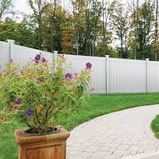 7 best privacy fence panels for