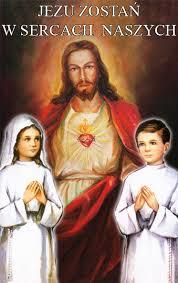 Znalezione obrazy dla zapytania jezus kocha dzieci obrazek