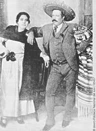 best general pancho villa images mexican  pancho villa one of his wifes