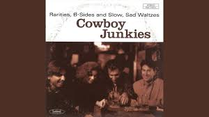 Five Room Love Story - Cowboy Junkies Testo della canzone
