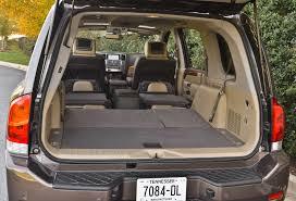 Review: 2014 Nissan Armada | RideApart