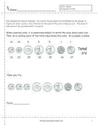 Printable money for kindergarten   Download them or print