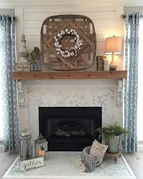 outdoor fireplace frame 331 best mantels decorating ideas images on