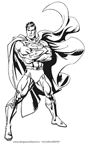 Select from 35450 printable coloring pages of cartoons, animals, nature, bible and many more. Superman For Children Superman Kids Coloring Pages