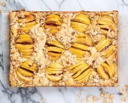 Peach Almond Cake Bake from Scratch