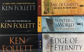 Follett trilogy summary