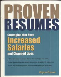 Proven Resumes Proven Resumes Strategies That Have