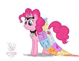cupcakes mlp pinkie pie. Beautiful Mlp Cupcakes Pinkie Pie By Retsuthepony  Intended Mlp
