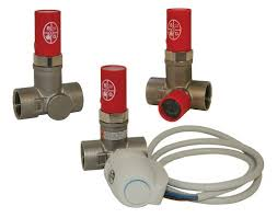 Griswold Circuit Setter Flow Chart Temperature Balancing Valves In Domestic Water Recirculation