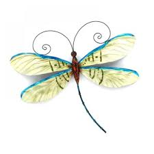 Dragonflies Wall Decor Home Dccor Office Decor Home Office Decorations