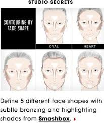 this is especially for those who are always asking how to contour and highlight diffe face shapes