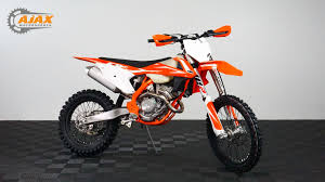 2018 ktm 350 exc. beautiful 350 2018 ktm 350 xcf in oklahoma city with ktm exc