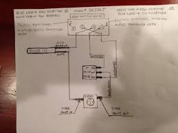 whole house fan motor replacement doityourself com community forums how to wire a 2 speed motor to a switch at House Fan Wiring