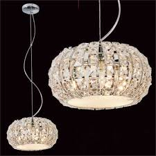 special offer cfh905262 03 ch rome 3 lt crystal pendant ceiling light