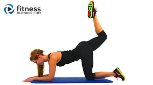 fat burning hiit pilates workout pilates and hiit cardio blend fitness blender