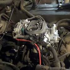 Amazon.com: Bautopart 21100-35520 New Carburetor For Toyota 22R ...