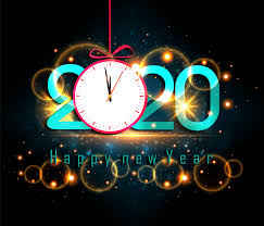 Download The Best Hd Happy New Year 2020 Wallpapers For Your