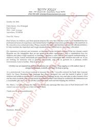 Cover Letter For Teaching Assistant Educational Aide Cover Letter Special Education Teacher Assistant