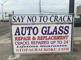 stop a auto glass repair replacement auto glass in oklahoma city ok