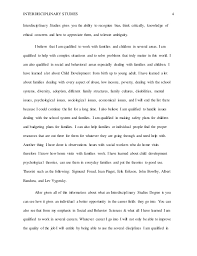 personal essay amber malone  4
