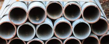 Carbon Steel Pipe A53 A106 Gr B A333 Gr 6 Projectmaterials