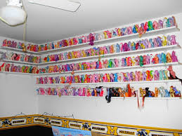 10 Creative Ways To Display Your Collection Ponyology A My