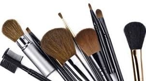how to use makeup brushes hacks