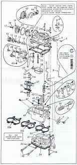 Article info carburetor parts rebuild kits carburetor parts rh quadrajetparts rochester quadrajet carburetor adjustment rochester