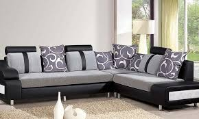 2018 trend small modern sofa for small spaces