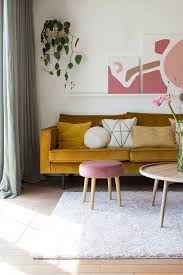 Een Nieuwe Look Met De Interieur Musthave Pink Karwei