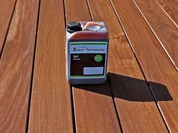 Des weiteren hat lack die eigenschaft zu reißen. Holzterrasse Richtig Reinigen Pflegen Und Olen Holzwelten