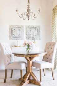 Small Apartment Dining Room