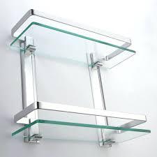wall mounted glass shelves glass corner shelves wall mount glass shelf wall mounted silver sand from wall mounted glass shelves