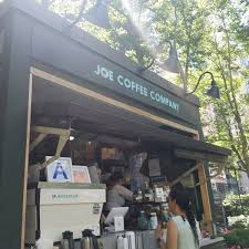 Sometimes you need your coffee quick. Photos At Joe Coffee Company Midtown East New York Ny