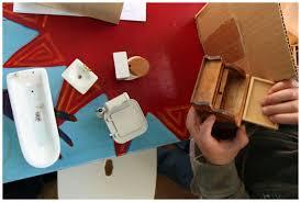 making dollhouse furniture. dollhouse furniture making