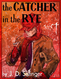 the catcher in the rye by j d salinger is above all a book the catcher in the rye by j d salinger is above all a