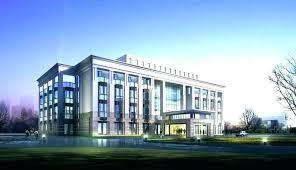 contemporary office building. Small Office Building Design Apartment Interior Decorating Ideas Luxury . Contemporary